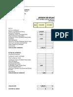 Formatos de Eeff Gubernamental