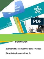 Presentacion - Guia - Agenda