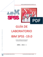 Manual Laboratorio Ibm Spss 19[1]