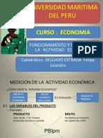 PBI Y SUS COMPONENTES