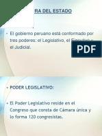 estructura dl estado peruano organos autonomos.ppt
