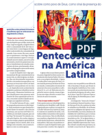 Pentecostes Na América Latina