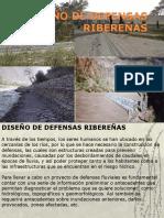 11-Diseño de Defensas Rivereñas.pdf