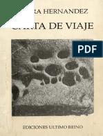 Carta de viaje, Elvira Hernández.pdf