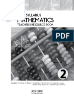 Teacher's Resource Book 2