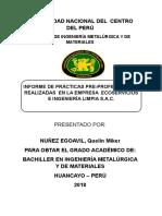 Informe de Practicas Final Setiembre