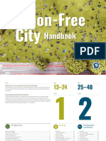 Carbon Free City Handbook 2017