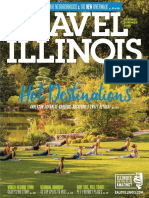 Travel Illinois Spring Summer 2018