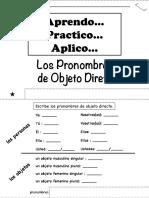 spanishdirectobjectpronounstabbook