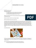 literacy learning activities