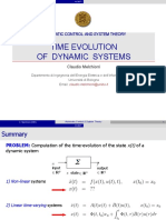 03 Solution of Systems