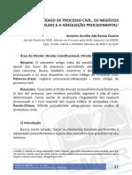 Artigo Negócios Processuais.pdf