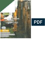 Catálogo Geotécnico. Catálogo Para La Industria Geotécnica y Ambiental - PDF