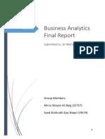 Final BA Report