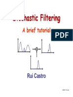 Stochastic Filtering