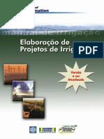 7-Elaboração de Projetos de Irrigação.pdf