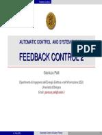 07a Feedback Control 2