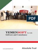YemenSoft Profile English