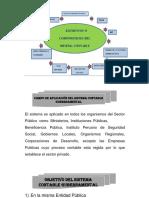 Gestion y contabilidad Publica 2 del perú