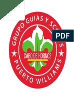 Insignia - Puerto Williams