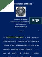 2.- Ciberdelincuencia en Mexico