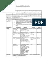 Secuencia Didáctica Geografía2
