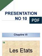 Cours No 1 Presentation No 4