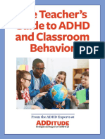 the teachers guide to adhd and classroom behavior 1  1