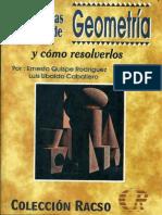Problemas de Geometría y cómo resolverlos Racso - Geometria.pdf