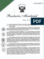 Ley 26842-1997 - Ley General de Salud Concordada