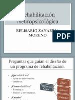 Rehabilitacion Daño Cerebral
