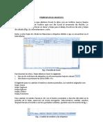 Practica Balance Trimestral Excel