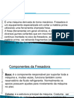 fresadoras  1