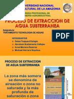 Exposicion de Tecnologia de Agua