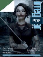 Summer Issue 2016