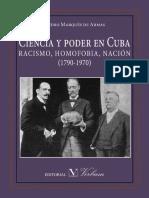 Ciencia y Poder en Cuba. Racismo, Homofobia, Nación (1790-1970)_nodrm
