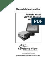 Docdownloader.com Manual Del Visiometro Keystone View 1160pdf