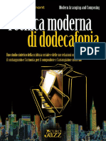 Delamont Gordon - Tecnica Moderna Di Dodecafonia