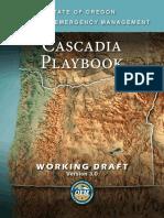 Cascadia Playbook V3