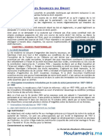Cours 1bac Loi 03