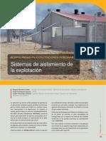 Bioseguridad en la explotación porcina Sistemas de aislamiento de la granja porcina.pdf