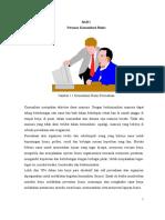 Diktat Komunikasi bisnis