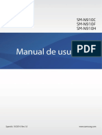 manual del usuario de camara fotografica