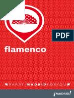Madrid flamenco