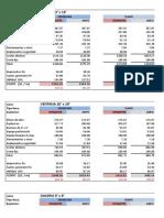 Estructura P. U. 2012 v2.0