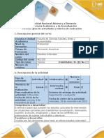 Guía de actividades y rúbrica de evaluación - Paso 4 - Proyectar aplicaciones concretas de los estudios culturales.pdf