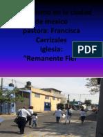 Evangelismo en la ciudad de mexico.pptx