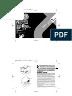 Podometro Geonaute Dista F100