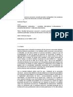 Unicidad del proceso concursal y acuerdo preventivo extrajudicial.doc