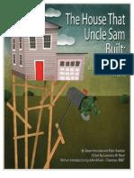 House Uncles Am Built Booklet